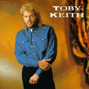 Toby Keith: 'Toby Keith' (Polygram Records / Mercury Records, 1993)