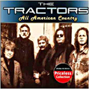 Steve Ripley & The Tractors: 'All American Country' (BMG Records, 2003)