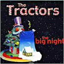 Steve Ripley & The Tractors: 'The Big Night' (Boy Rocking Records / Audium Records, 2002)