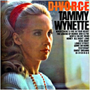 Tammy Wynette: 'D-I-V-O-R-C-E' (Epic Records, 1968)