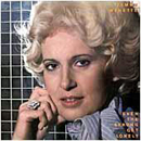 Tammy Wynette: 'Even The Strong Get Lonely' (Epic Records, 1983)