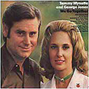 George Jones & Tammy Wynette: 'We Go Together' (Epic Records, 1971)