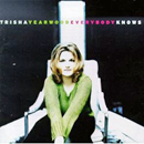 Trisha Yearwood: 'Everybody Knows' (MCA Records, 1996)