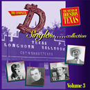 Various Artists: 'The Complete D Singles Collection, Volume 3: The Sounds of Houston, Texas' (Bear Family Records, 2000)