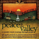 Various Artists: 'Peace in The Valley' (Arista Records, 1997)