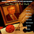 Various Artists: 'The Pen of Mel Holt' (Step One Records, 1997)