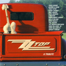 Various Artists: 'Sharp Dressed Men: A Tribute to ZZ Top' (RCA Records, 2002)