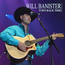 Will Banister: 'Turn Back Time' (Cloviste Records, 2012)