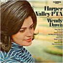 Wendy Dawn: 'Harper Valley P.T.A.' (RCA Camden Records, 1969)