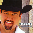 Zona Jones: 'Prove Me Right' (Rocky Comfort Records, 2009)