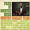 Charley Pride: 'Pride of Country Music' (RCA Records, 1967)