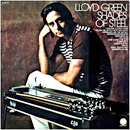 Lloyd Green: 'Shades of Steel' (Monument Records, 1971)